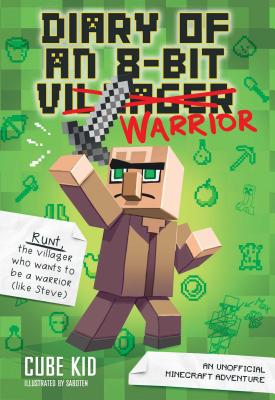 Diary of an 8-Bit Warrior - OpenTrolley Bookstore Singapore