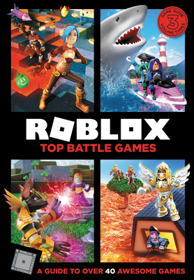 Roblox Town Of Robloxia How To Restock Games Activities Video Electronic Games Children Nonfiction Opentrolley Bookstore Singapore