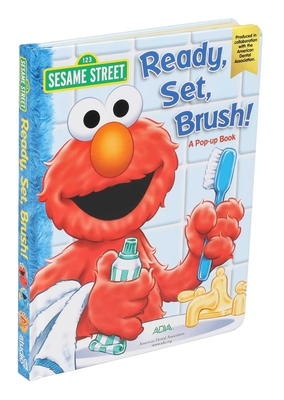 Sesame Street Music Player Storybook: Collector's Edition By