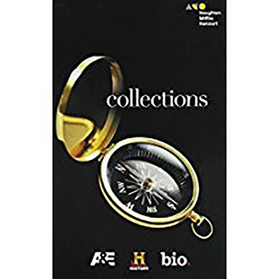 Collections: Student Edition Grade 8 2015 By Holt McDougal