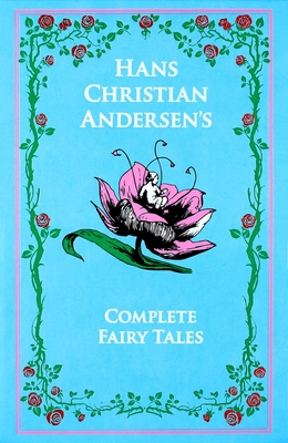 Andersen Hans Christian Opentrolley Bookstore Indonesia