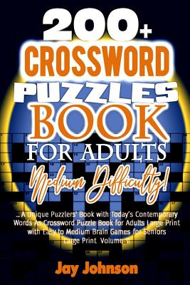 Crosswords - Dictionaries( Games ) - OpenTrolley Bookstore Singapore