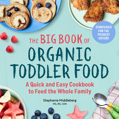Baby Food Cooking Opentrolley Bookstore Malaysia