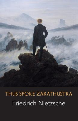 Thus Spoke Zarathustra By Nietzsche, Friedrich Wilhelm,, - OpenTrolley  Bookstore Singapore