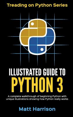 Programming Languages - Python( Computers ) - OpenTrolley