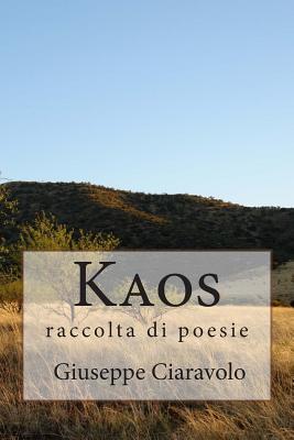 Frasi Belle Kaos One.European Italian Poetry Opentrolley Bookstore Singapore