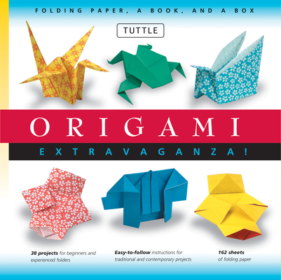Origami( Crafts & Hobbies ) - OpenTrolley Bookstore Singapore - photo#14