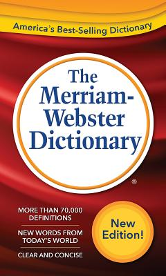 Merriam webster opentrolley bookstore singapore 15 off the merriam webster dictionary ccuart Image collections