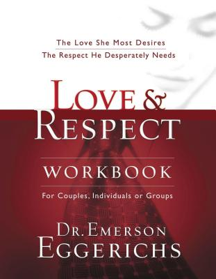 Amor Y Respeto By Eggerichs Emerson Opentrolley Bookstore Singapore