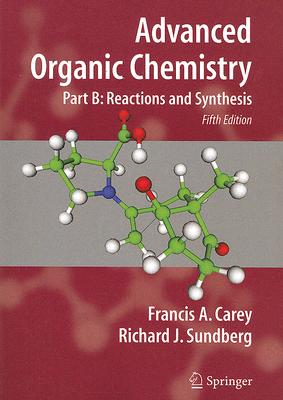 15 OFF Advanced Organic Chemistry