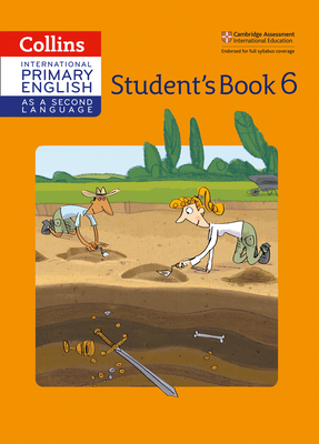 15 OFF Cambridge Primary English As A Second Language Student Book