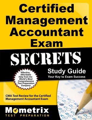 Cma Part 1 Financial Planning Performance And Control Exam