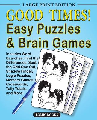 Logic Brain Teasers Games Opentrolley Bookstore Singapore