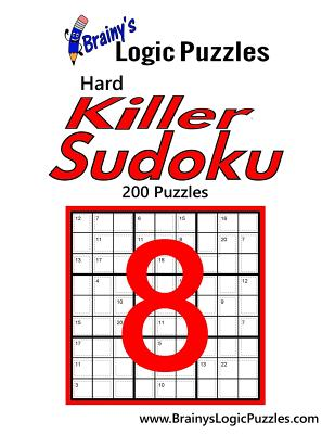 Brainy's Logic Puzzles - OpenTrolley Bookstore Singapore