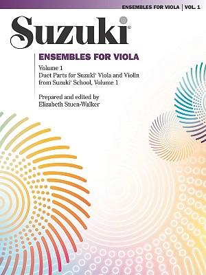suzuki viola school vol 1 viola part