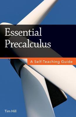 Pre-Calculus( Mathematics ) - OpenTrolley Bookstore Singapore