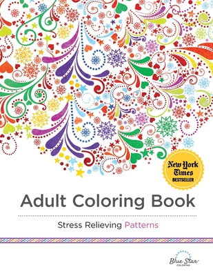 15 OFF Adult Coloring Book