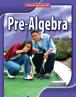 Glencoe Math Accelerated, Student Edition By McGraw-Hill Education