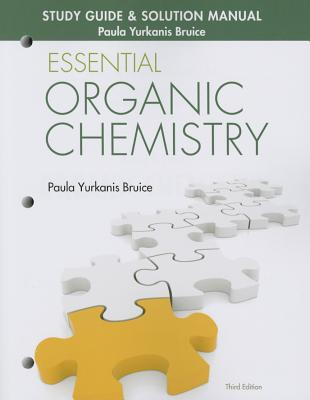 Organic chemistry; organic chemistry study guide and solutions.