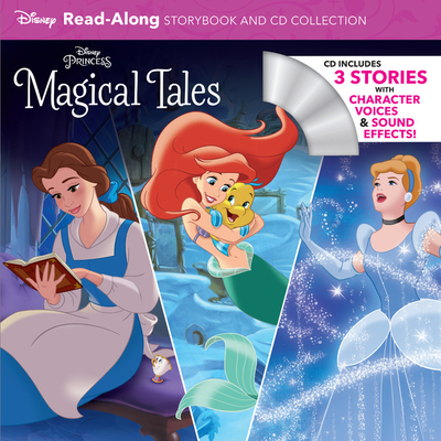 Read-Along Storybook and CD - OpenTrolley Bookstore Singapore