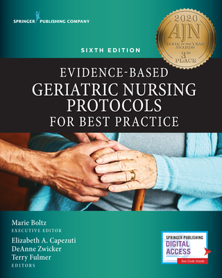 encyclopedia of aging - a comprehensive resource in gerontology and geriatrics