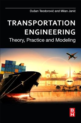 transport planning and traffic engineering oflaherty coleman a