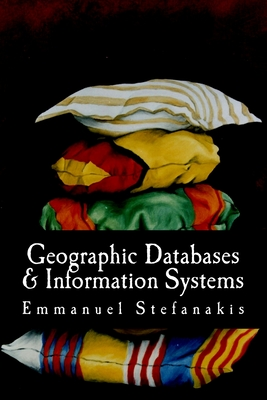 Remote Sensing & Geographic Information Systems( Technology