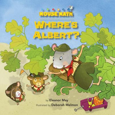 Una playa para Alberto (A Beach for Albert): Capacidad (Capacity) (Ratón Matemático (Mouse Math ®))