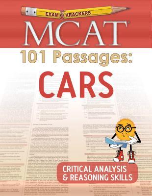 MCAT Medical College Admission Test