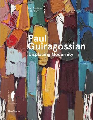 Guiragossian Paul Opentrolley Bookstore Malaysia