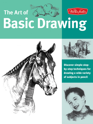 Art Of Drawing Walter Foster Publishing Opentrolley Bookstore