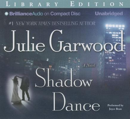 Julie Garwood CD Collection: Killjoy, Murder List, and Slow Burn