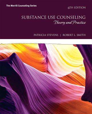 15 OFF Substance Use Counseling Theory And Practice With Mylab Enhanced Pearson Etext Access Card Package